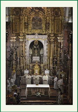 declaracion basilica