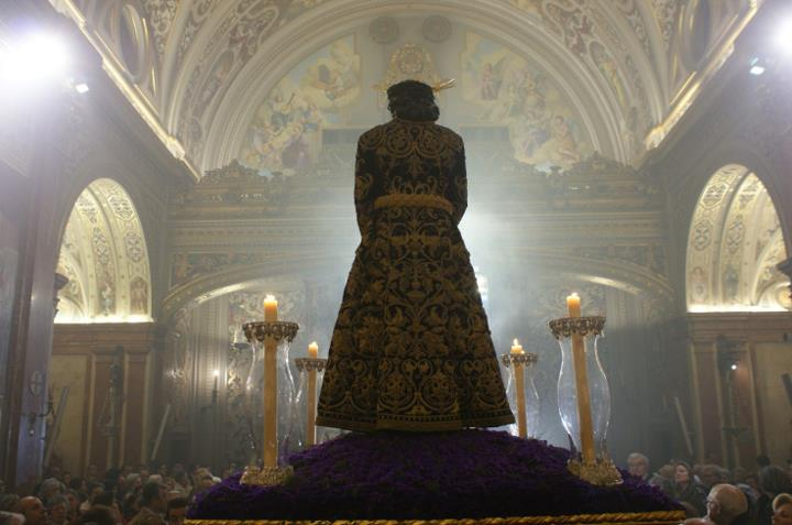 Vía Crucis 01