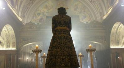 Vía Crucis Señor Sentencia
