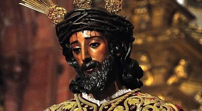 VIA CRUCIS Señor de La Sentencia, Macarena 2012 (24)