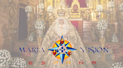 Noticia Besamanos_mariavision