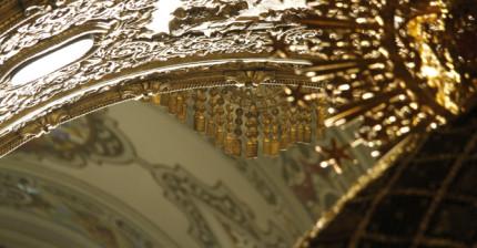 Visite el camarín de la Santísima Virgen_Slide