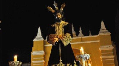 Vía Crucis home