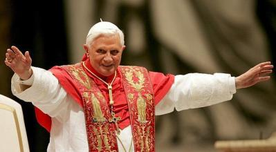 benedictoXVI home