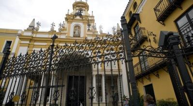 Basilica-de-la-Macarena