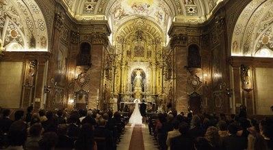 boda en la macarena