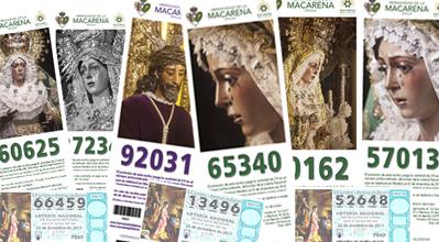 Noticia Lotería 2013