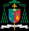 Juan José Asenjo Pelegrina_Escudo