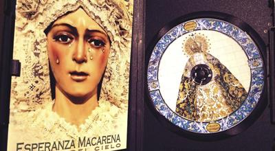 Esperanza Macarena. Puerta del Cielo_Portada