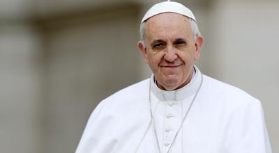 Papa Francisco_Portada