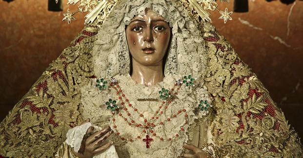 Suprimido el rezo del Santo Rosario en Verano_Slide