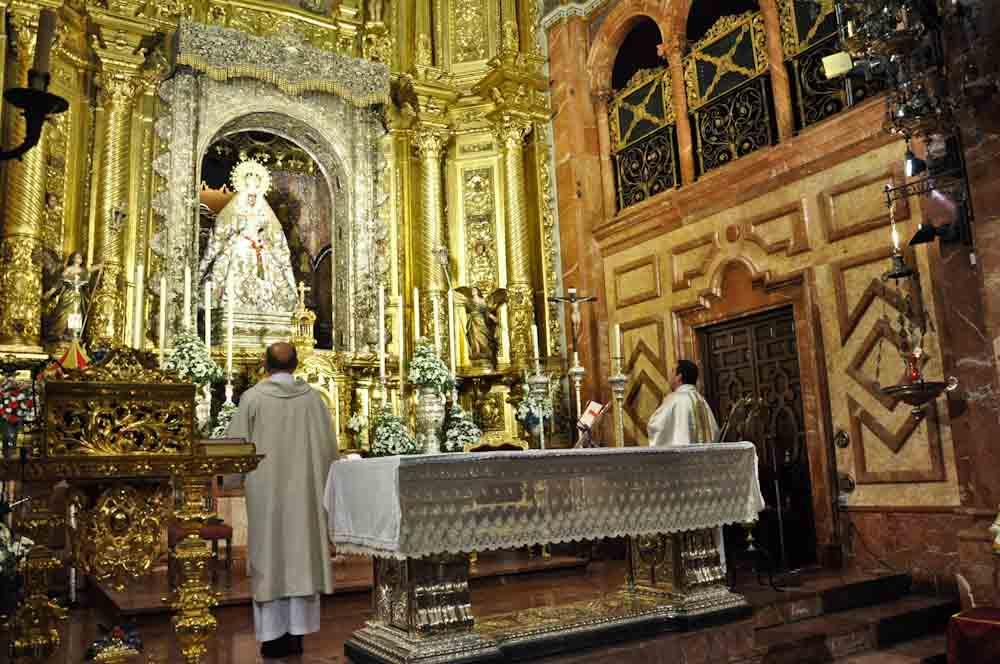 Boliviana maria del rosario becerra - 4 9