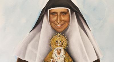 Madre María de la Purísima_Portada