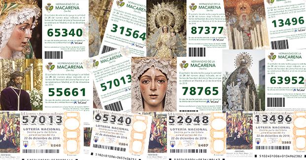 Slider Lotería 2014
