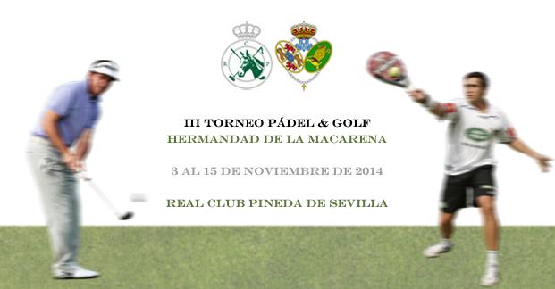 Torneo pádel & Golf_Slide