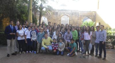 Visita al Real Alcázar_Portada
