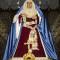 La Virgen de la Esperanza de hebrea