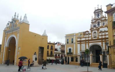 Plaza Esperanza Macarena