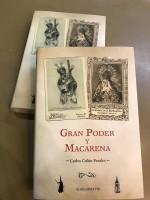 Libro de Carlos Colón