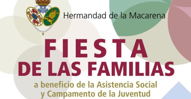 Slider Fiesta Familias