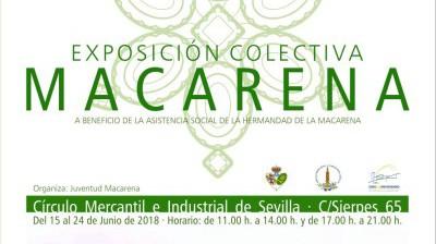Cartel Exposición portada