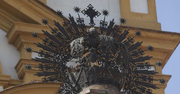 Corona de la Basílica
