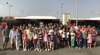 Familias acogida bielorrusos 2018