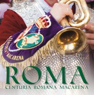 ROMA, nuevo disco de la Centuria