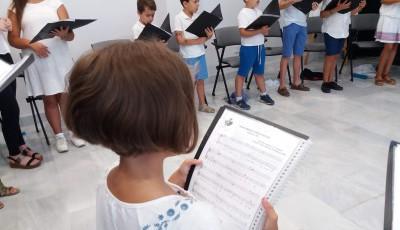 Escolanía Esperanza Macarena