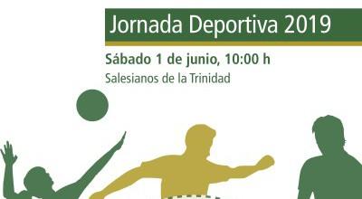 Cartel Jornada Deportiva 2019 OK