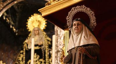 Misa Santa Ángela de la Cruz 2019