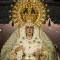 Virgen de la Esperanza Adviento 2019. Chelo de Luque.
