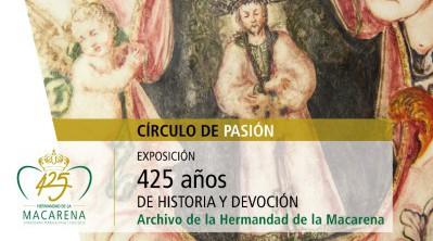 Exposición 425 aniversario en Mercantil