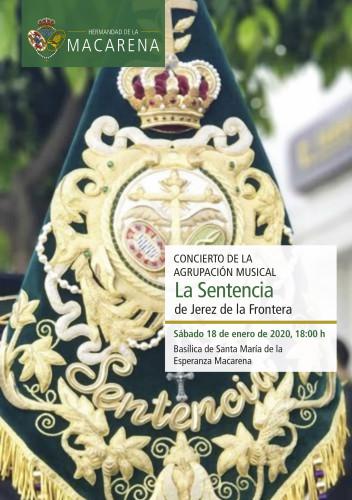 Cartel-Concierto-SentenciaJerez