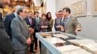 Inauguración exposición Mercantil